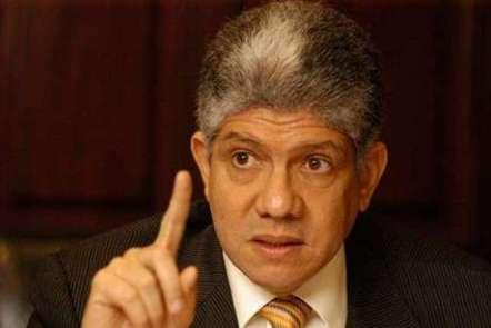 Eduardo Estrella afirmó que la imposición del proyecto de ley de partidos aprobado en primera lectura en la Cámara de Diputados
