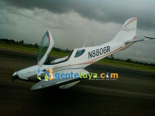 AvionAccidenteCibao1Jul01