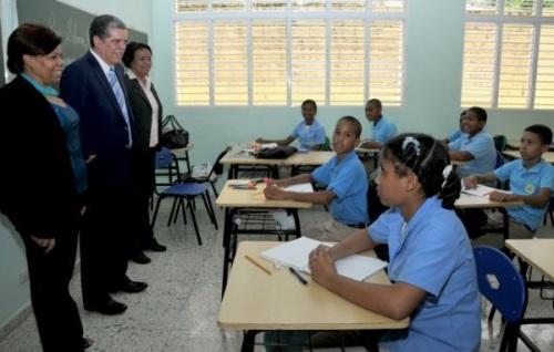El Ministerio de Educación aseguró que no procede la eliminación de las Pruebas Nacionales