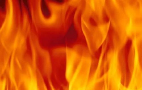 Una anciana de 80 años murió calcinada durante un incendio en el apartamento en que residía en el sector Villa Consuelo, DN