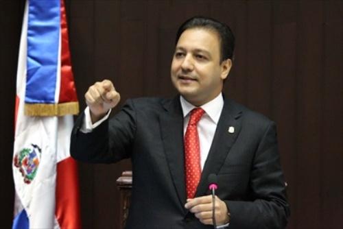 Abel Martínez aseguró que en el día de mañana aprobarán la Ley de Partidos Políticos