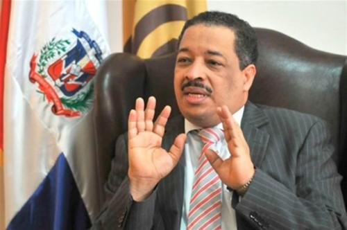 Roberto Rosario considera que sería  una invasión que la contraloría audite la JCE