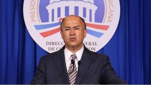 Domínguez Brito dice que no se puede vincular acusaciones con