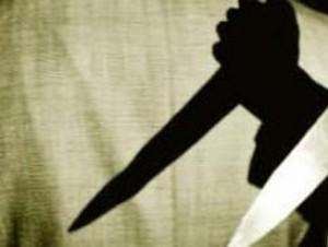"""Una mujer ultimó de una cuchillada a un hermano tras éste alegadamente darle una """"galleta"""" en medio de una discusión en SFM"""