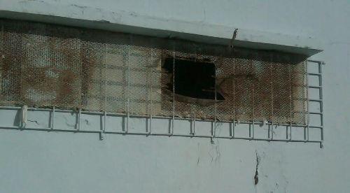 La fiscal de Puerto Plata aseguró que pudo haber complicidad en la fuga de diez reclusos de la cárcel preventiva que funciona en la Policía; reapresaron a Miguel Alexander Francisco en Guananico