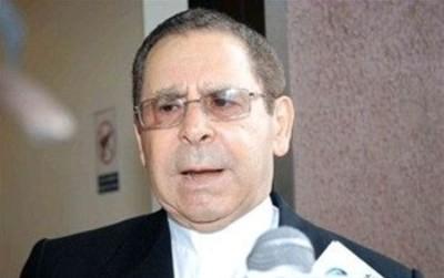 Monseñor Agripino Núñnez Collado dice que son altamente preocupantes los actos delictivos que ocurren en la sociedad dominicana