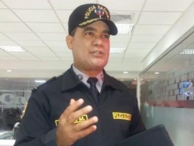 PN investiga el origen del mensaje que se propagó por las redes sociales sobre la falsa muerte de una persona por ébola en la República Dominicana
