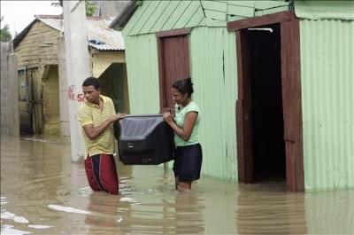 El 40% de la población dominicana vive en situación de vulnerabilidad alerta la Cruz Roja Dominicana;