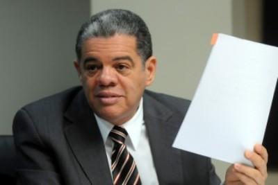 Amarante Baret  dice el crecimiento de la economía dominicana se está destinando al sector educativo