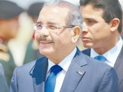 El presidente Danilo Medina parte hoy hacia la ciudad de Nueva York, donde el miércoles 24 participará en la 69 Asamblea General de la ONU